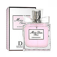 Christian dior miss dior cherie blooming bouquet woman