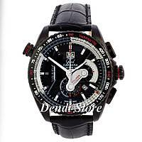 Часы Tag Heuer Grand Carrera Calibre 36-SM-1021-0076