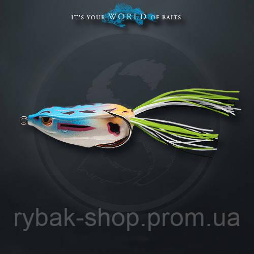 Лягушка Sprut IKA FROG 55TW B