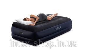 Кровать Intex со встроенным насосом Twin 64422, фото 2