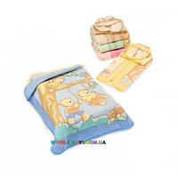 Плед-конверт Baby Sac 80х90 см Belpla 117