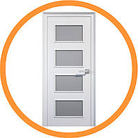 Дверь лаконика 204