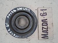 Уплотнительное кольцо рулевой колонк для Mazda 6, 2.0i, 2004 г.в. GJ6A32211B