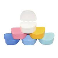 Denture Box бокс для хранения ортодонтических конструкций (большой)