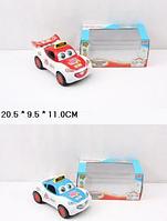 Машинка с музыкальными эффектами «Taxi» KY2092-6/6А HN