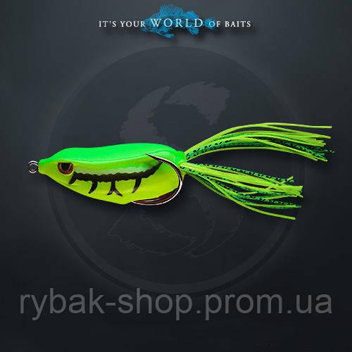 Лягушка Sprut IKA FROG 55TW GR