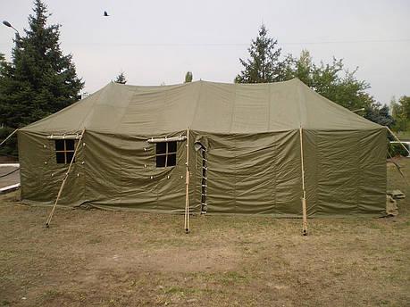 Палатка армейская пб-74, фото 2