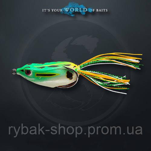 Лягушка Sprut IKA FROG 55TW GRL