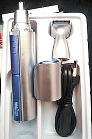 Триммер BRAUN MP-300 (2 в 1) аккумулятор