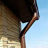 Водосточные системы PROFiL из ПВХ, фото 8