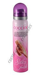 Спрей для ног Coccine SILKY FRESH, 100 мл