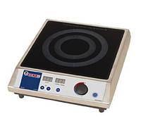 Плита индукционная Hendi Kitchen Line 2700 239308