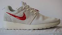 Roshe Run Nike кроссовки