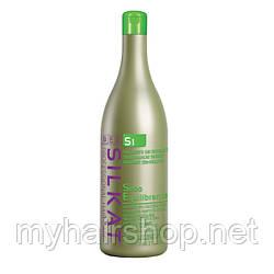 Шампунь для жирных волос BES SILKAT PROTEINE 1000 мл