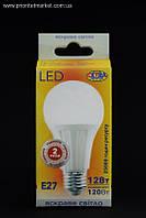 EXTRA LED Лампа A65 12W E27 4000K