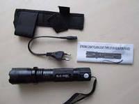 Фонарь электрошокер 1101