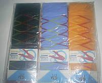 Гольфы капроновые цветные BFL
