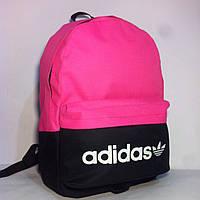 Спортивный рюкзак с надписью Adidas (юк 1)