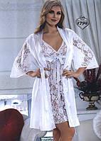 Халат и ночная сорочка Jasmin 1794