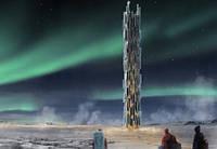 Data Tower - проект экологически чистого небоскреба дата-центра