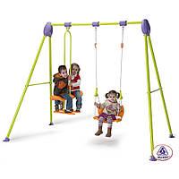 Детская площадка Качели Injusa 2060