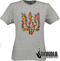 Патріотична футболка оптом в Украине. Сравнить цены 0ba6464eec653