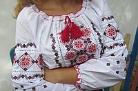 """Вышиванка """"Украинская традиция"""""""