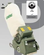 Шлифовка с низким уровнем пыли с использованием машины Hummel