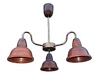 Люстра Gryb-Light, LOFT Nice L0223-3, керамика.