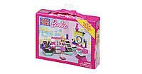 Конструктор Mega Bloks 80279 Barbie Магазин косметики, фото 1
