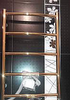 Полотенцесушитель MARIO Классик HP 1550x530/500 (Heat Point) водяной , фото 3