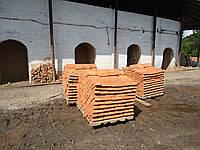 Цегла керамічна повноціла М100 (Кирпич керамический) з доставкою в м. Київ