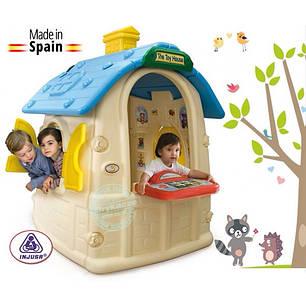 Игровой домик Большой Сад Injusa 2031, фото 2