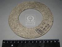 Накладка диска сцепления комбайн ДОН (Трибо). РСМ-10.01.54.001