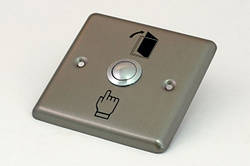 Кнопка выхода Green Vision GV BE-801A