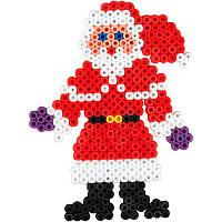 Термомозаика HAMA Большой набор  Рождественские узоры