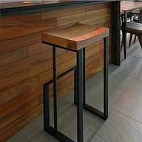 Барный стул Loft Cuadro2