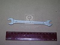 Ключ рожковый 9х11 (цинк) (г.Камышин). КГД 9х11