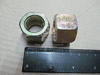 Гайка колеса (сапожка) МАЗ. 5335-3101040