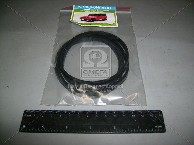 Кольцо уплотнительное на гильзу УАЗ (4 шт.) УАЗ-469 (Украина). 21-1002024-К