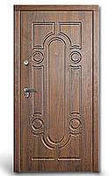 Входные двери Престиж с матовой пленкой 960*2050 мм квартира