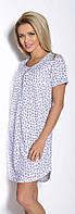 Ночная рубашка TARO Hania 1123 02 (меланж)