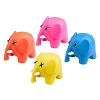 Игрушка для собак из латекса слон Ferplast PA 5523