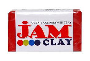 Пластика  Jam Clay, Клюква 20г