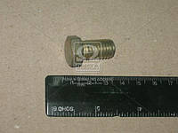 Болт ГАЗ М12х20 кронштейна валика акселератора 66,3308 (оригинал ГАЗ). 201536-П29