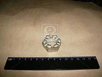 Гайка корончатая пальца рулевого ЗИЛ (Украина). 303286-П8