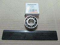 Подшипник 60203 (6203Z) передняя опора ведущийвала КПП ГАЗ, УАЗ, ПАЗ, РАФ (Дорожная Карта). 60203