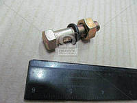 Болт карданного вала с гайкой (М 10х1х40) КаМАЗ. 5320-2205001-10