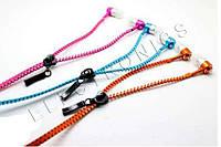 Вакуумные наушники Zipper