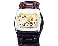 Механические часы  СССР Юбилейные 1917-1977